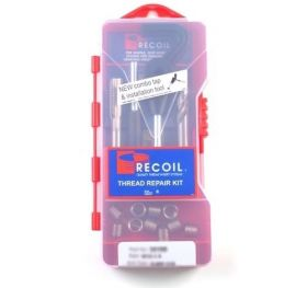 M8 - 1.25 Left Hand Thread Repair Kit