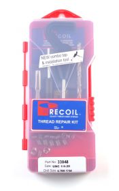 BA-6BA Thread Repair Kit